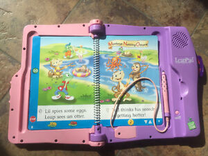 LeapPad by Leap Frog