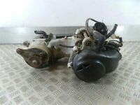 Aeon 110cc quad bike engine.