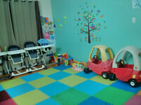 $7.30 Home Daycare In Downtown /One month Free!!!!!!!!!!!!