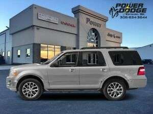 2017 Ford Expedition XLT  - Bluetooth - $293.15 B/W