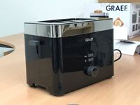 Graef toaster Brand new RRP:£80