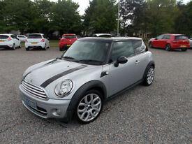 2008 Mini Mini 1.6TD Cooper D