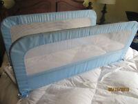 Barrières de lit double pour lit simple à Queen Summer