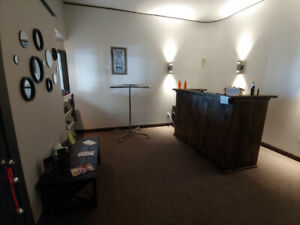 Commercial Sublease in Steinbach