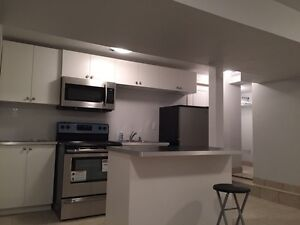 $800 Bachelor Apartment  (All Inclusive)