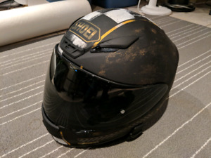 Shoei RF-1200 Terminus (Medium)