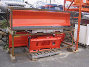 skid steer attachments/wood splits/backhoe attachments/+ + +