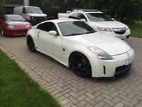 350Z 2003 Track + Touring