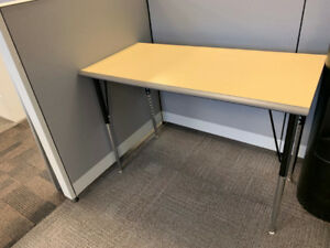 Need a DESK - check us out first - starting at $150