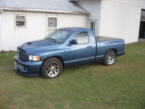 2002 Dodge Other Pickups Ram Pickup Truck