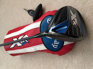 Callaway XR16 Pro Driver (Head Only)