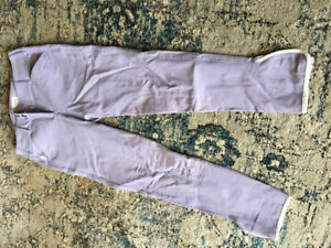 Tailored Sportsman Breeches - lavender