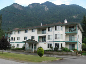 2 Bedroom apt. in Hope, BC (55+ building ) - by Tim Horton's