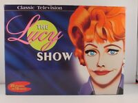 Classic Television 10 VHS Tapes The Lucy Show New