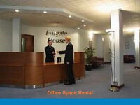 Fully Furnished - ( KINGS ROAD - BIRMINGHAM SOUTH -B11) Office Space to Let in Birmingham