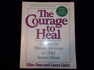 Courage to Heal: Guide for women survivors of child sexual abuse