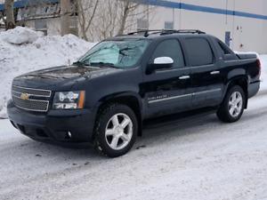 2011 Chevy Avalanche LTZ