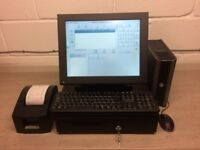 RETAIL EPOS SYSTEM | Full System Lifetime Licence