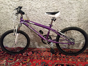 """Nakamura """"Meyou"""" Girls Bike"""
