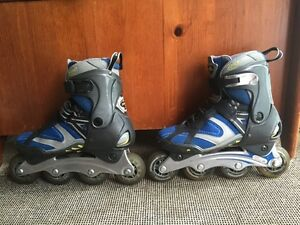 Roller blade patins à roues alignées FIREFLY 8,5