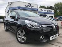 2013 Renault CLIO DYNAMIQUE MEDIANAV Manual Hatchback