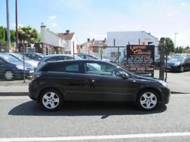 Vauxhall Astra 1.6 16v Exclusiv Sport Hatch 3d 1598cc