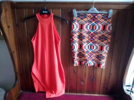 Ladies/ teenagers clothes bundle size 12