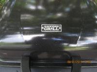BACKYARD BBQ GRILL