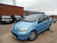 CITROEN C3 RHYTHM 1.6 HDI £30 TAX ONE OWNER