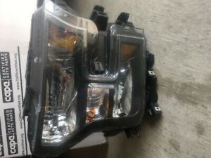 2016 ford f150 headlight