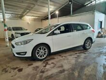 Ford FOCUS WAGON 1.5 TDCi 120cv Seamp;S Business SW AUTOCARR