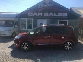 CITROEN C3 PICASSO 1.4 VTI PICASSO EXCLUSIVE PANORAMIC ROOF FINANCE PARTX AVAL