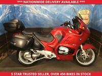 BMW R1150 R1150RT R 1150 RT ABS MODEL FULL LUGGAGE 12M MOT 2004 04