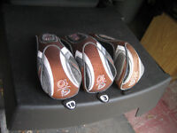 3 PING  G10  HEADCOVERS