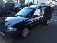Ford escort van 55 1.8 diesel