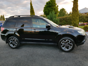 My09 Subaru Forester XT Premium Manual AWD. Glen Innes Glen Innes Area Preview