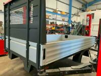 DROPSIDE / FLATBED BODY NEW NEVER USED FOR SALE