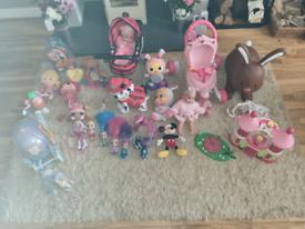 Children's toy bundle - lots! Disney,Fisher-price,Paw Patrol,Toy Story