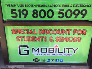 Mobile Service and Repair