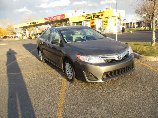 Used 2014 Toyota Camry