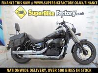 2011 11 HONDA VT750 C2-BA SHADOW