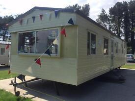 Static Caravan Hastings Sussex 2 Bedrooms 6 Berth Atlas Mirage 2008 Coghurst