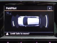 2014 VOLKSWAGEN GOLF 2.0 TDI GTD 5dr DSG Auto