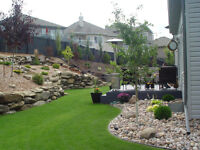 Immediate Opening for Landscapers & Lead Hands!