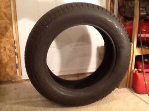 One brand new P275/55R20 all season tire for sale St. John's Newfoundland image 1