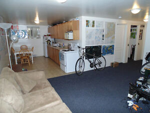 Room Available. Downtown Peterborough Apartment. Roommate Wanted