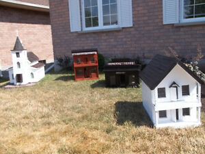 Lawn and Garden Miniature Buildings Belleville Belleville Area image 7
