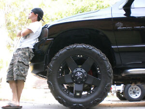 TIRE & RIM BLOW OUT BUY FROM THE WAREHOUSE SAVE $$$$$ London Ontario image 6