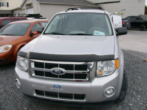 Ford Escape XLT 2011 4x4