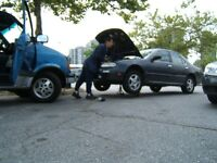 """Ray"" Mobile Auto Mechanic - 604 518-3844 - 7 days/week"